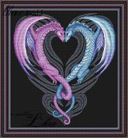 Сердце дракона
